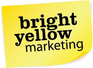 Bright Yellow Marketing